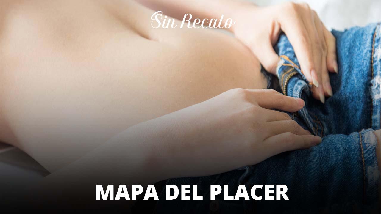 Mapa del placer