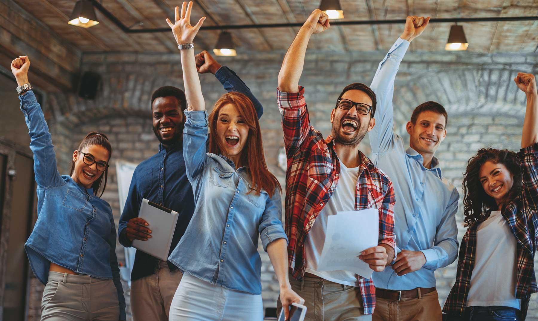 Agenda 2030, el otro reto de los jóvenes