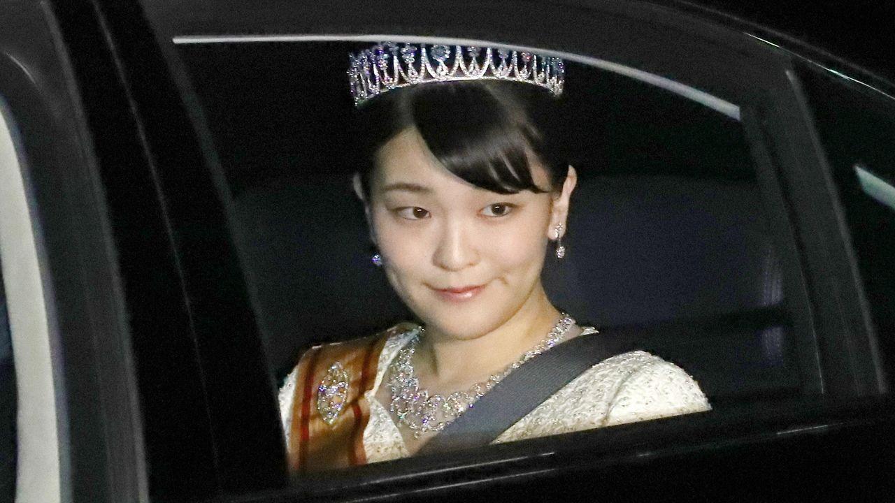 Mako, la princesa enamorada